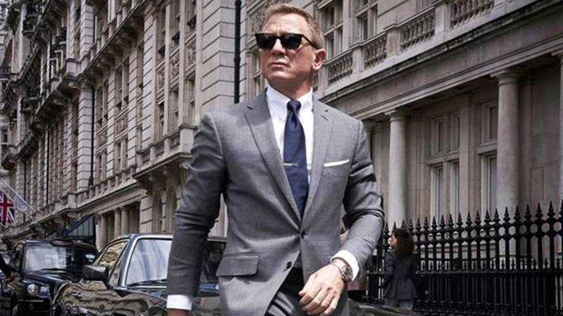 James Bond No Time To Die Release Delayed Due To Coronavirus
