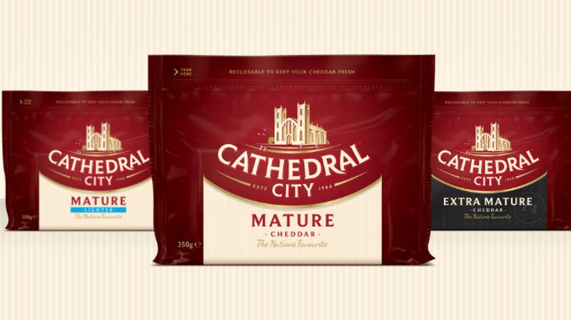 Tesco Is Selling Kilos Of Cathedral Cheese For A Fiver