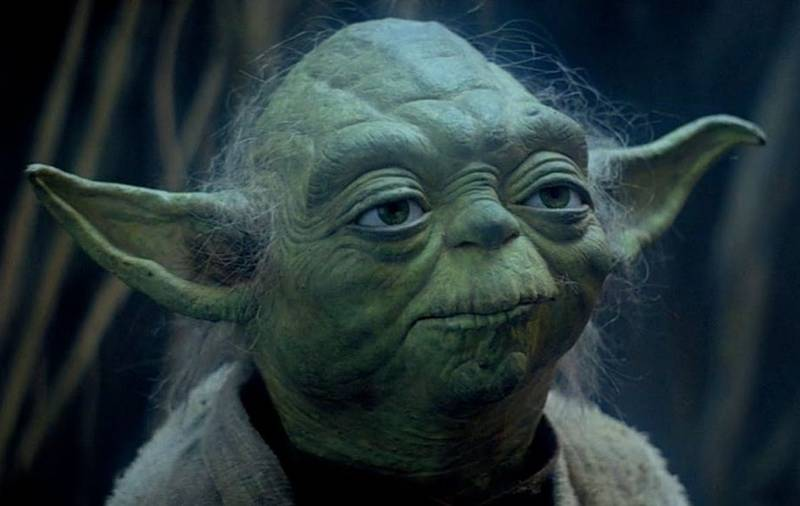 Yoda Was Originally Meant To Look Totally Different