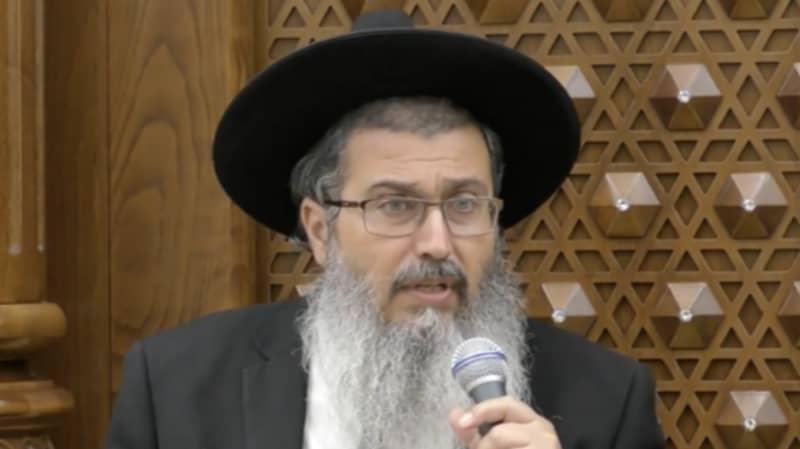Ultra-Orthodox Rabbi Believes Coronavirus Vaccine Will Turn People Gay