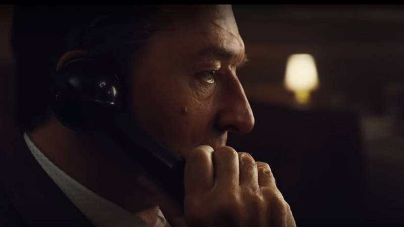 Netflix's The Irishman: Release Date, Running Time And Everything We Know About Al Pacino's Character Jimmy Hoffa