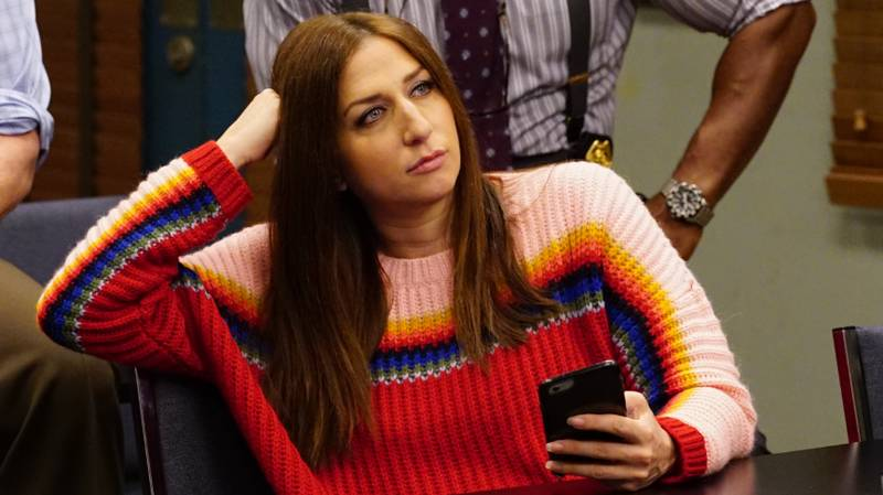 Gina Has Officially Left Brooklyn Nine-Nine And Fans Are Devastated