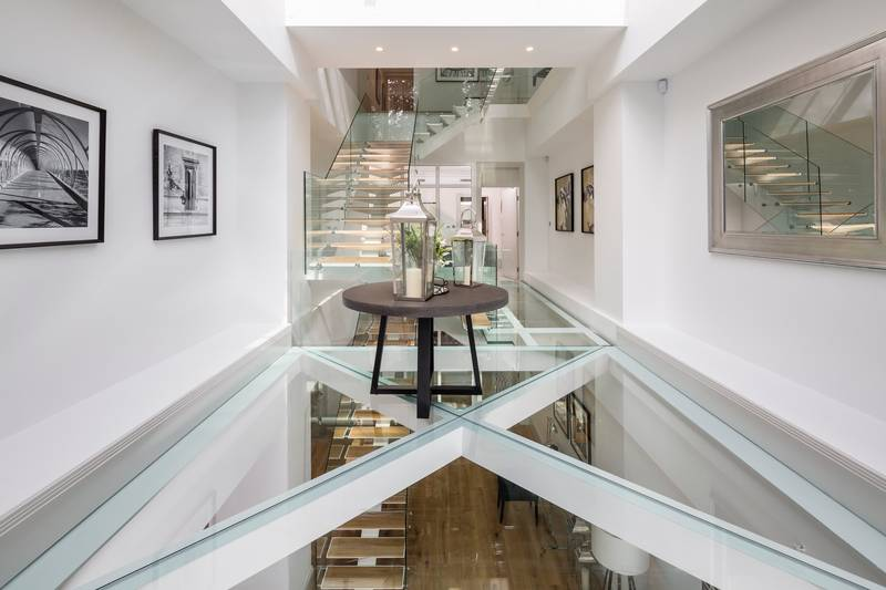 Luxury London Townhouse About To Become One Of The Most Expensive Student Digs