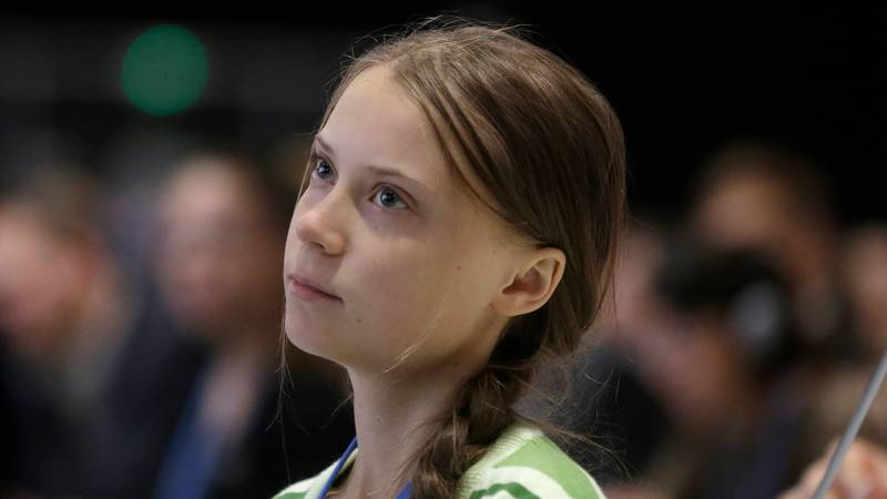 Scott Morrison Responds After Greta Thunberg Criticised His Government For Inaction On Bushfire Crisis
