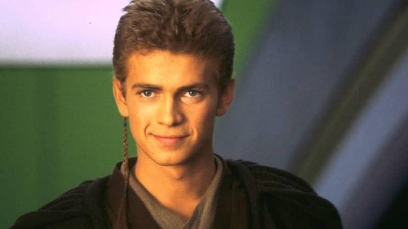 Fans Upset As Hayden Christensen Returns For New Star Wars Series