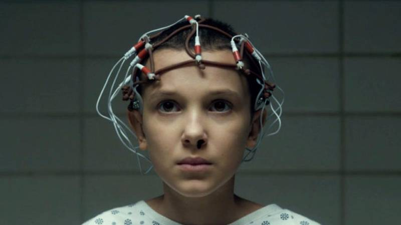 'Stranger Things' Was Inspired By Some Creepy Real Life Experiments