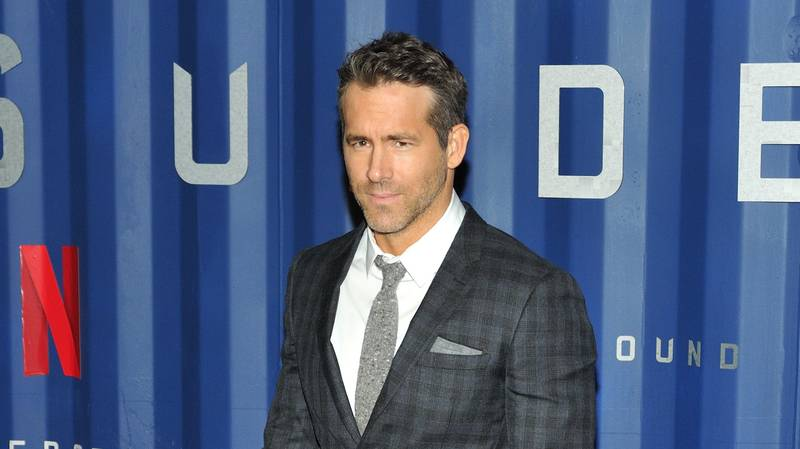 Ryan Reynolds Shares Very Ryan Reynolds Coronavirus Message On Twitter