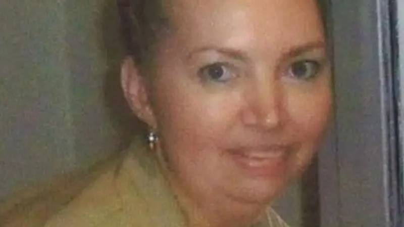 Witness Reveals Final Moments Of Lisa Montgomery Before Her Execution