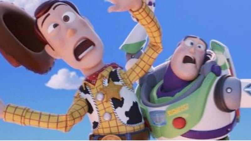 The New Toy Story 4 Trailer Has Finally Landed