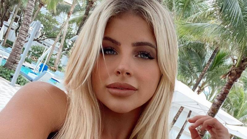 Model Hits Out At TikTok For 'Discriminating' Against Her Body Claiming Her Content Keeps Getting Deleted