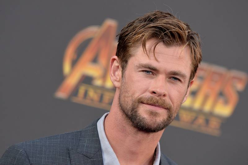 Chris Hemsworth Says 'Avengers 4' Is More Shocking Than 'Infinity War'