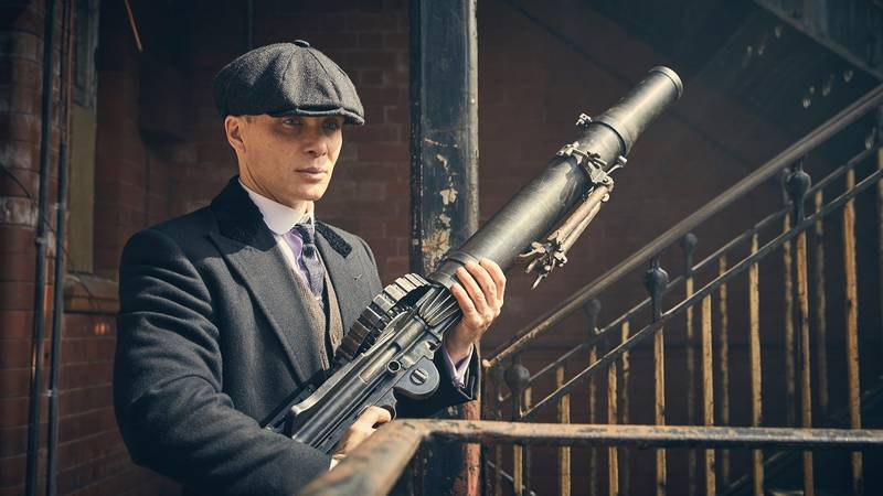 'Peaky Blinders' Creator Reckons Next Episode Will Be The Best In The Series