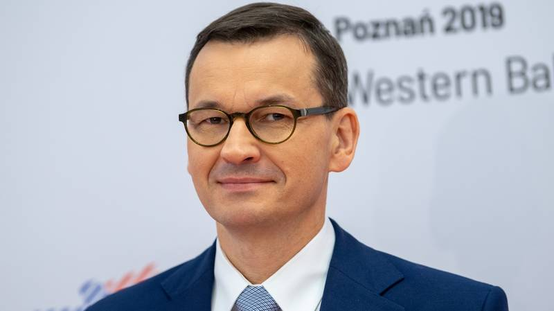 Polish Prime Minister Demands Netflix Fixes Mistake In The Devil Next Door Documentary