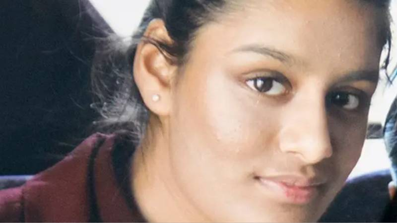 Shamima Begum 'Angry' After Supreme Court Rules She Can't Return To UK