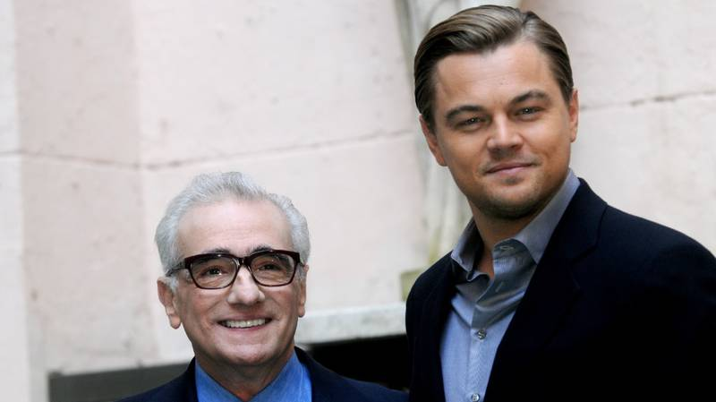 Leonardo DiCaprio And Martin Scorsese To Reunite For New Movie