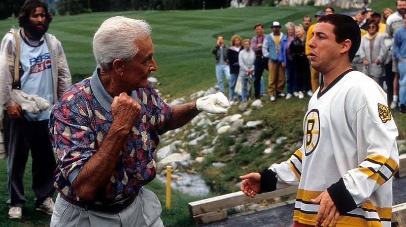 ​Fans Calling For Happy Gilmore 2 After Cast's 25th Anniversary Messages