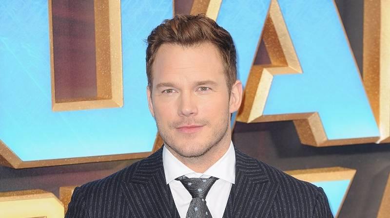 Chris Pratt Does The Best Ever Impression Of An English Accent
