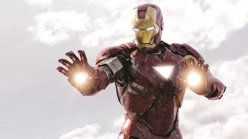 Robert Downey Jr. Teases 'Iron Man 4', Confirms He'll Be In New 'Spider-Man' Movie