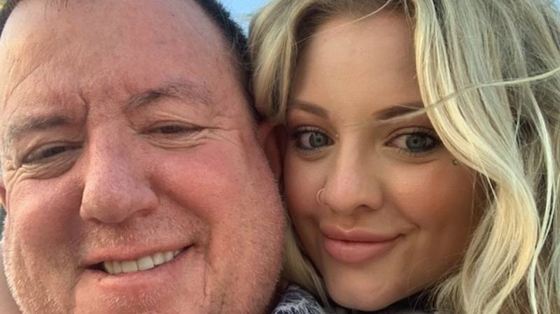 Woman Who Met Husband, 53, As A Teen Insists 'Age Is Just A Number'