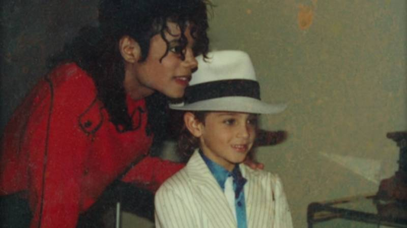 HBO Drops First Trailer For Michael Jackson Doc Leaving Neverland