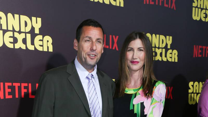 Adam Sandler: What's His Net Worth, Who's His Wife & What Movies Has He Been In?