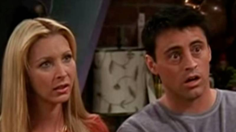 Netflix Has Denied That Friends Will Be Removed
