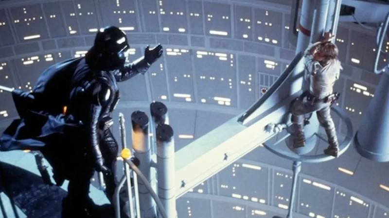 The Empire Strikes Back Voted Best Star Wars Film Ever
