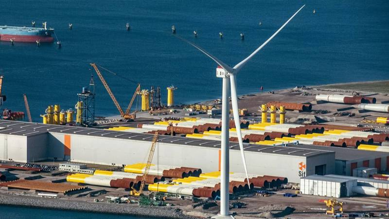 World's Largest Wind Turbine Can Power A House For Two Days With One Spin