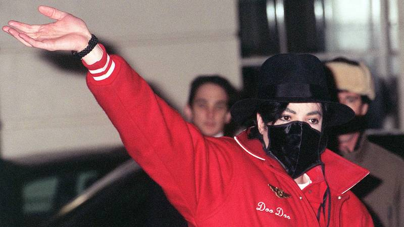 Ex-Bodyguard Says Michael Jackson Wore Face Masks Because He 'Predicted' Coronavirus