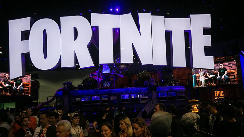 Here's How Much Money Some People Are Earning By Playing 'Fortnite'