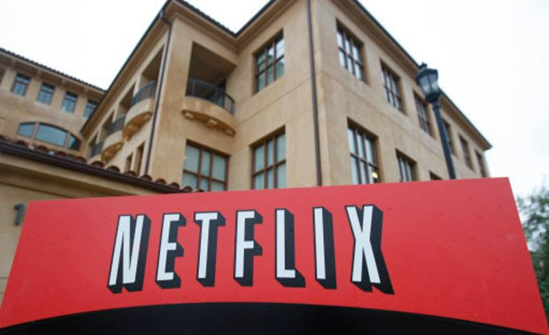 It Looks Like Netflix Is About To Become Available Offline