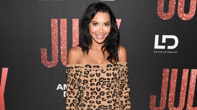 Police Searching For Actor Naya Rivera After She Went Missing On Lake