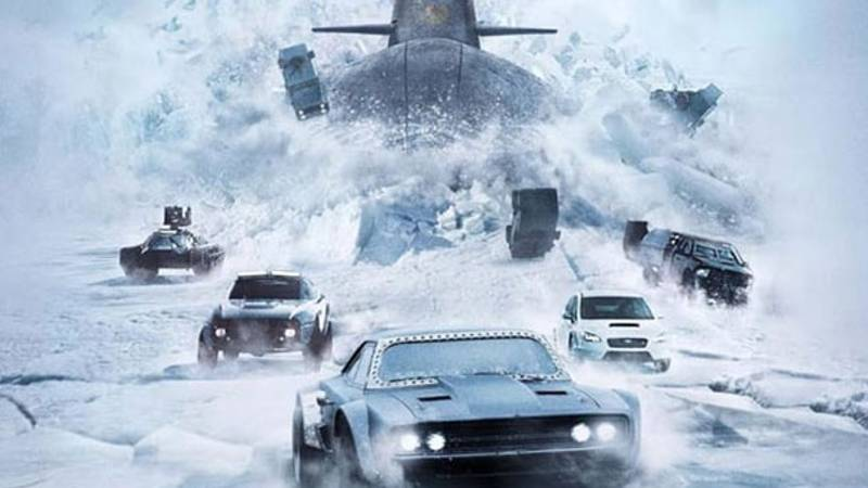 Fast And Furious 9 Starts Filming Next Month