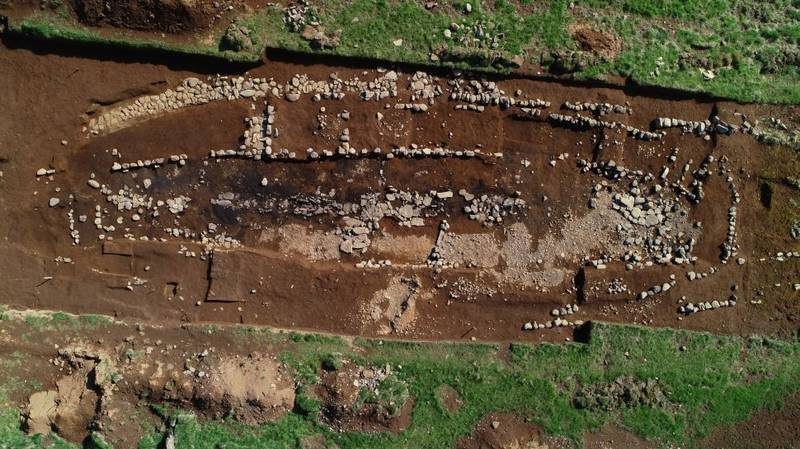 Archaeologists Think They've Found The Oldest Viking Longhouse In Iceland