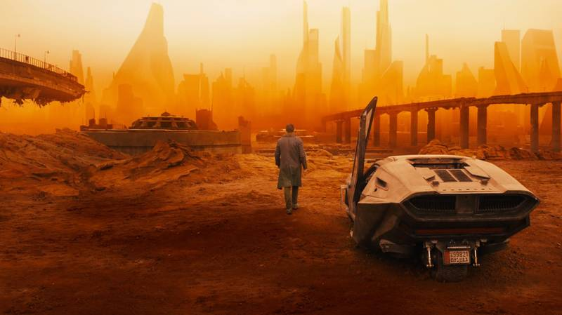 New Films On Netflix: What To Watch This Weekend - Blade Runner 2049, Sully, Mother!