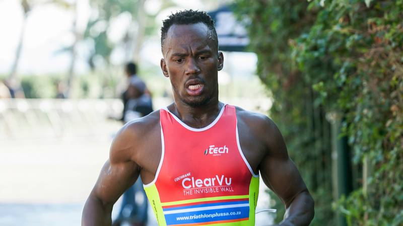 Thousands Raised After South African Triathlete Attacked By Gang With Chainsaw