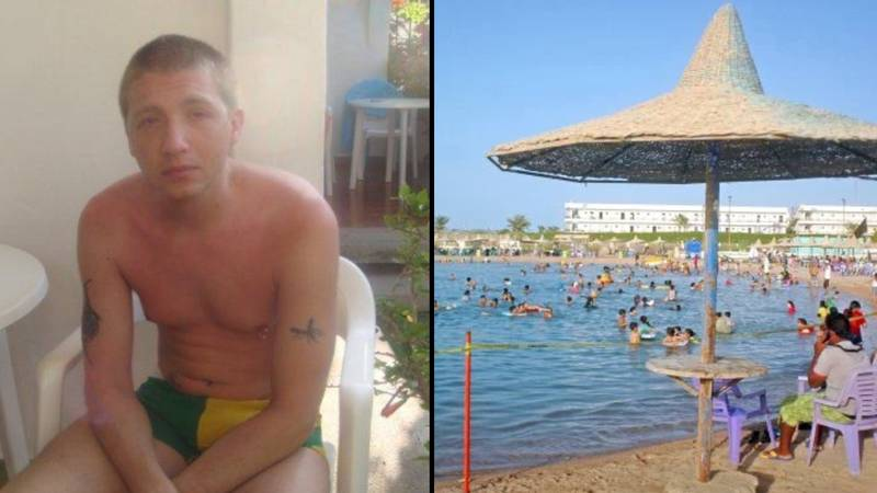 Brit Dies In Egypt After Hospital Turn Off Life Support Because Family 'Couldn't Afford' £7,000 Bill
