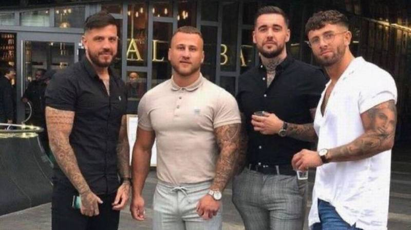 LADs On Night Out Who Became Viral Meme Sensation Speak Out