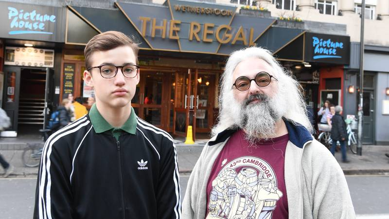 Dad Barred From Wetherspoon For Buying Son An 'Alcohol-Free' Drink