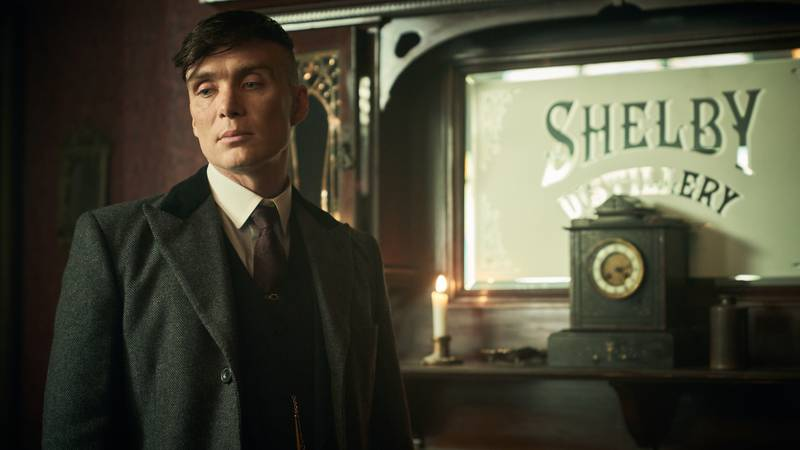Peaky Blinders Director Anthony Byrne Confirms Season Six Is In Pre-Production