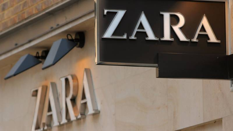 Messages Have Reportedly Been Stitched Into Zara Garments From Unpaid Workers