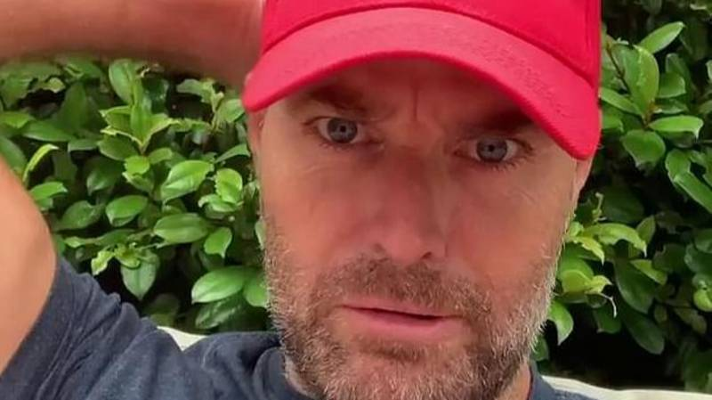 Pete Evans Has Officially Been Booted Off Instagram