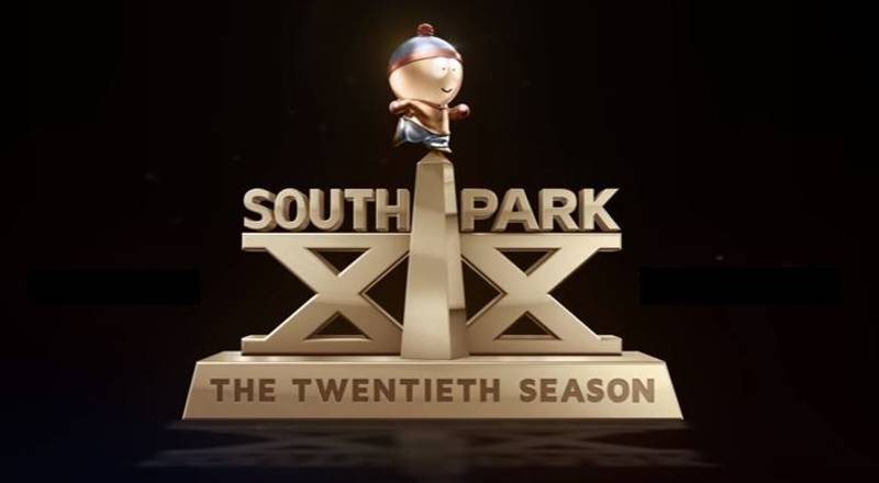 South Park Season 20 Trailer Reveals Insane Facts And Figures About The Show