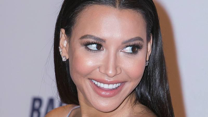 Glee Star Naya Rivera Is Laid To Rest In Hollywood Hills Cemetery