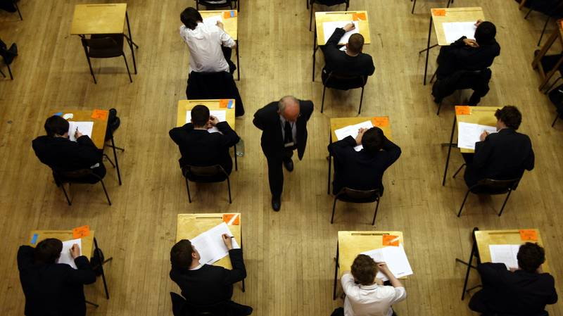 Wales To Scrap GCSE, AS And A-Level Exams For 2021