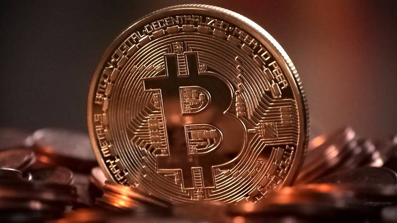 The Price Of Bitcoins Has Soared To An All-Time High