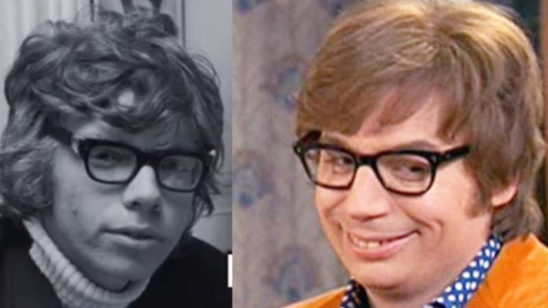 People Think Richard Branson Is Actually Austin Powers
