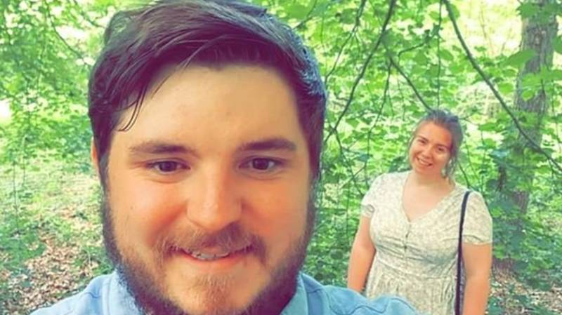 New Couple Say Lockdown Has Brought Them Closer Together Than Dating In-Person