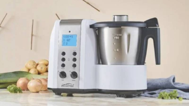 Aldi Australia Is Selling That Thermo Cooker Again Now That Everyone Is Upping Their Cooking Skills