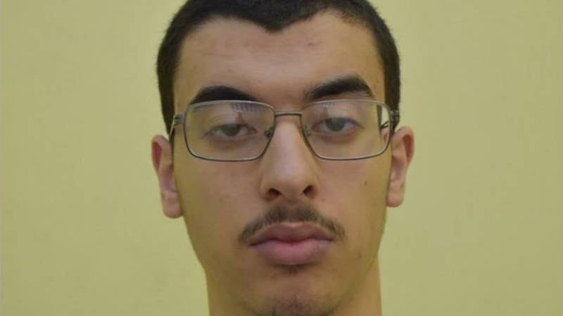 Hashem Abedi, Brother Of Manchester Arena Bomber Salman Abedi, Sentenced To 55 Years In Prison